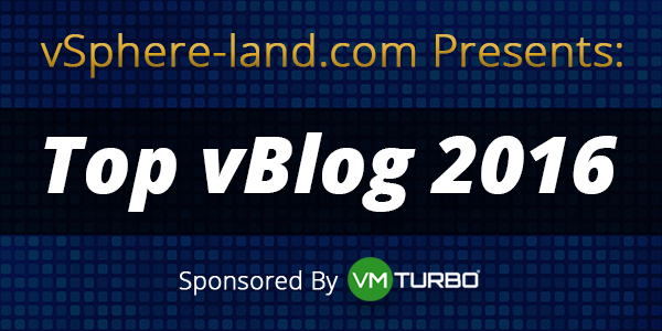 Top vBlog 2016 – Voting now open
