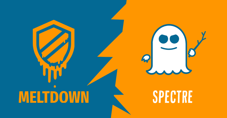 Spectre & Meltdown Update