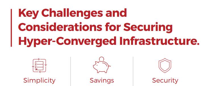 MTI Secure Hyper-Converged Infrastructure Webinar &Guide