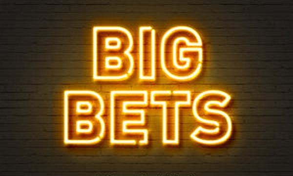 My Big Bets for 2019 – Intro