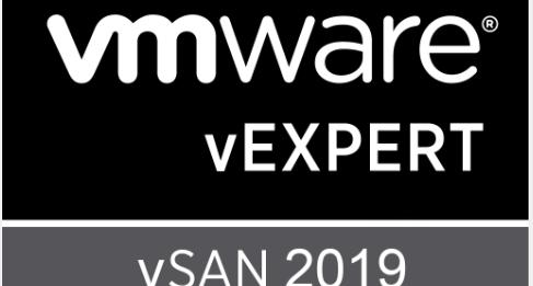 vSAN | The Virtual Unknown