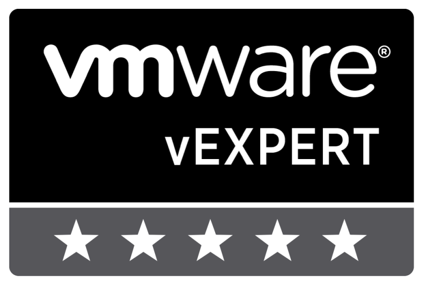 VMware vExpert Community – Get Involved…